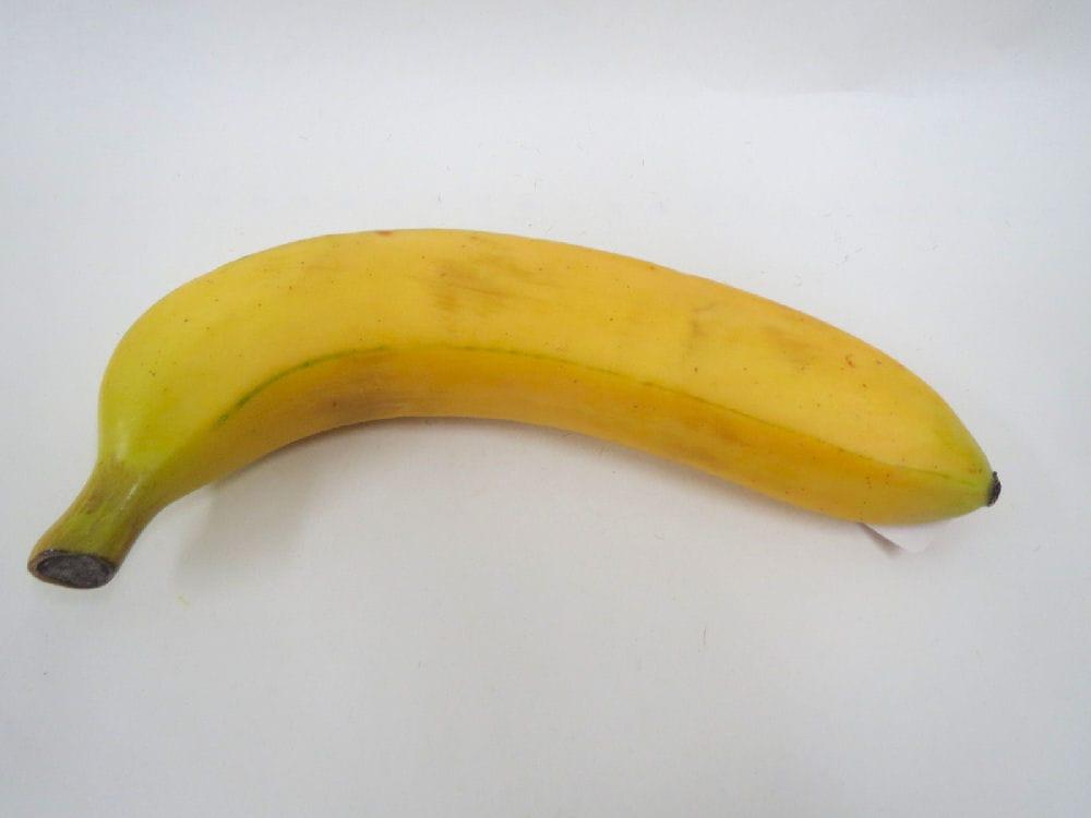 クラフトアート フルーツ バナナ