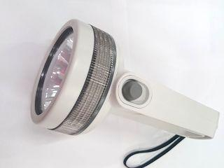 LED強力ライト 乾電池付 MT128