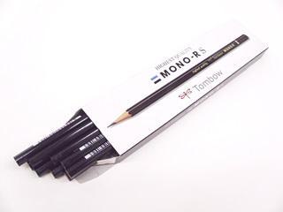 トンボ鉛筆 モノRS 各種