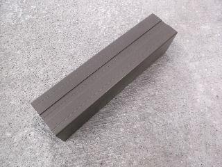 人工木デッキ用アルミ束柱 280mm