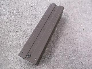 人工木デッキ用アルミ調整束柱 280~480mm