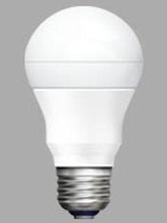 東芝 LED電球 広配光 60W L色 LDA8L G K/60W