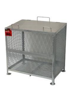 ごみボックス 160リットル GB-160L