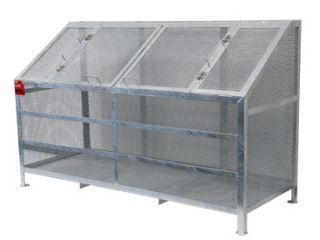 ごみボックス 900リットル GB-900L