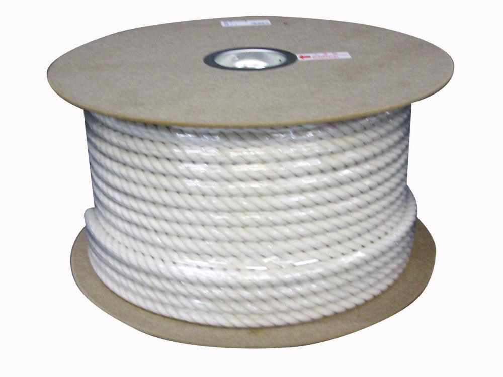 RC-16 綿ロープドラム巻 16×100