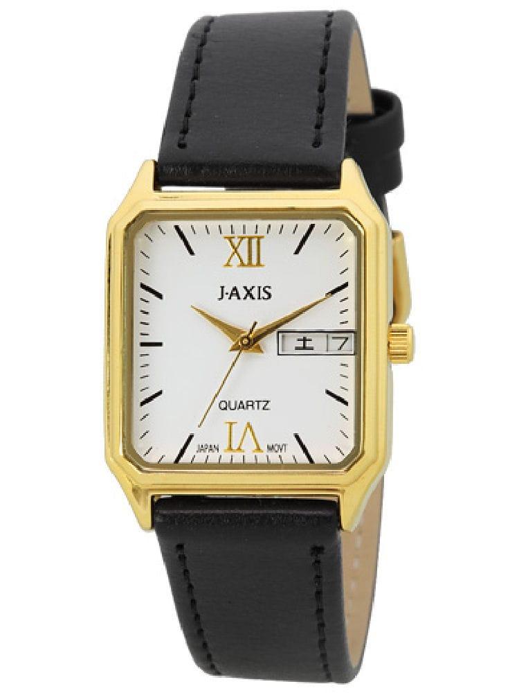 見やすい時計デイデイト NAG48-G