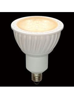 【アウトレット品】ハロゲン形LED 7W 電球色 20度 LDR7LME11