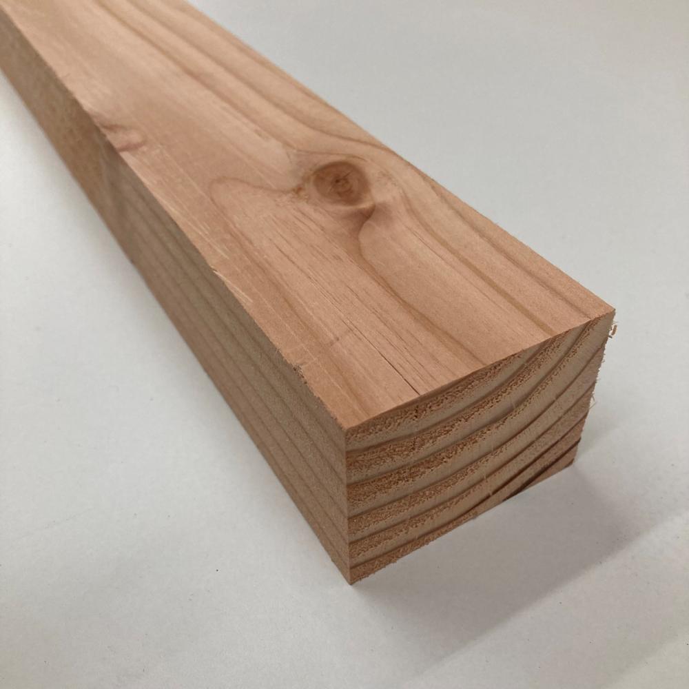 米松垂木 (約)KD 45×60×4000mm