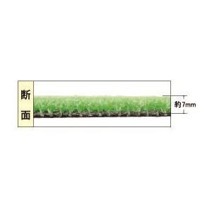 ナイロン透水人工芝 91幅
