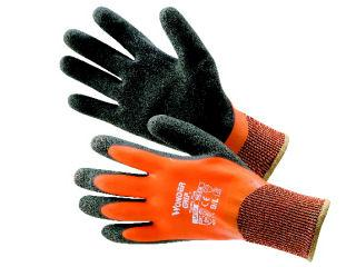 防寒アラウンドコート手袋 WG338 Lサイズ