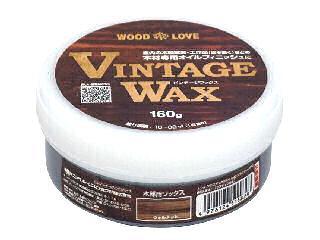 ニッペホーム VINTAGE-WAX 160g 各色