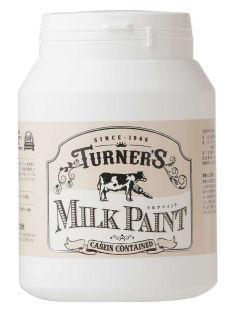 ミルクペイント 450ml 各色