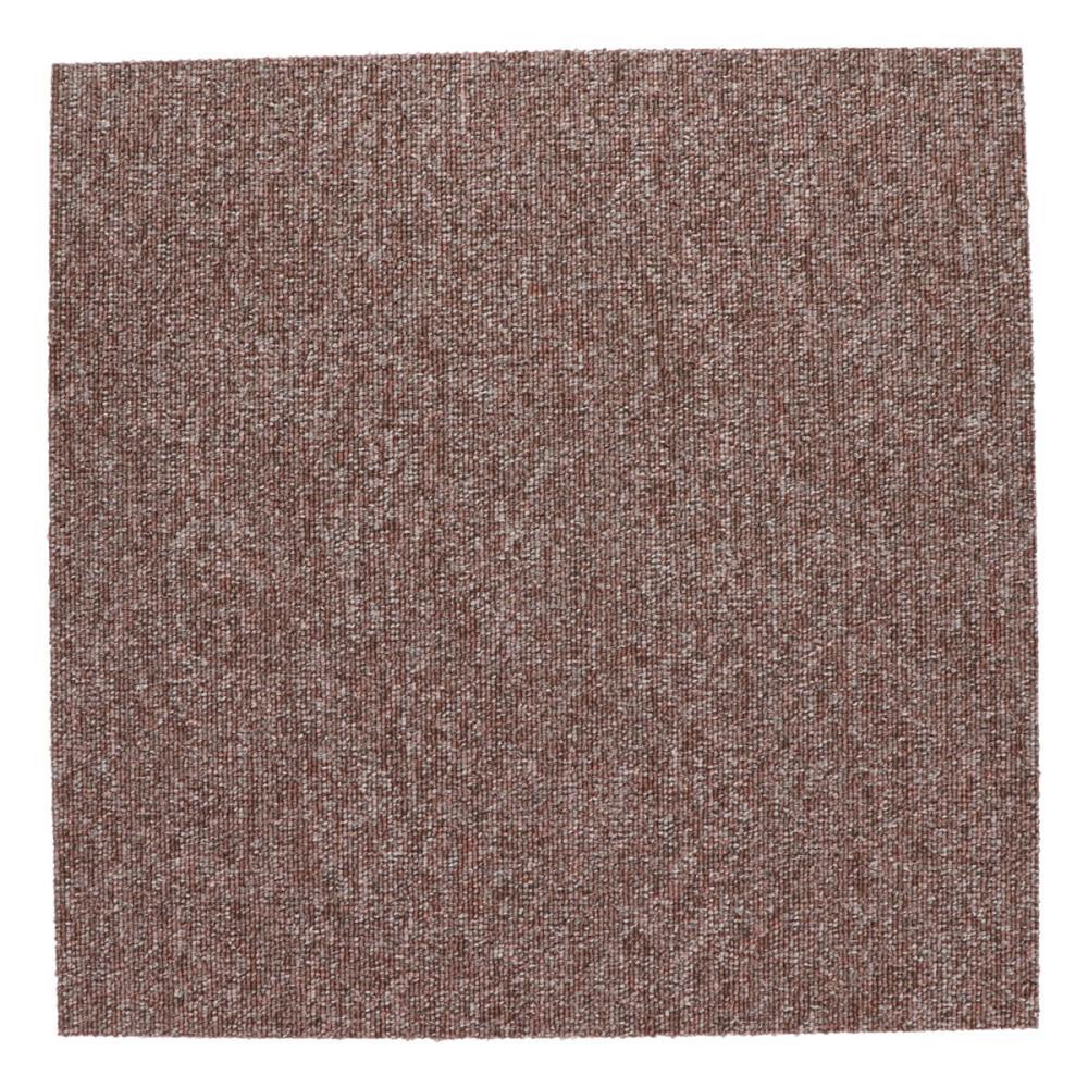 タイルカーペット ブラウン AL1505