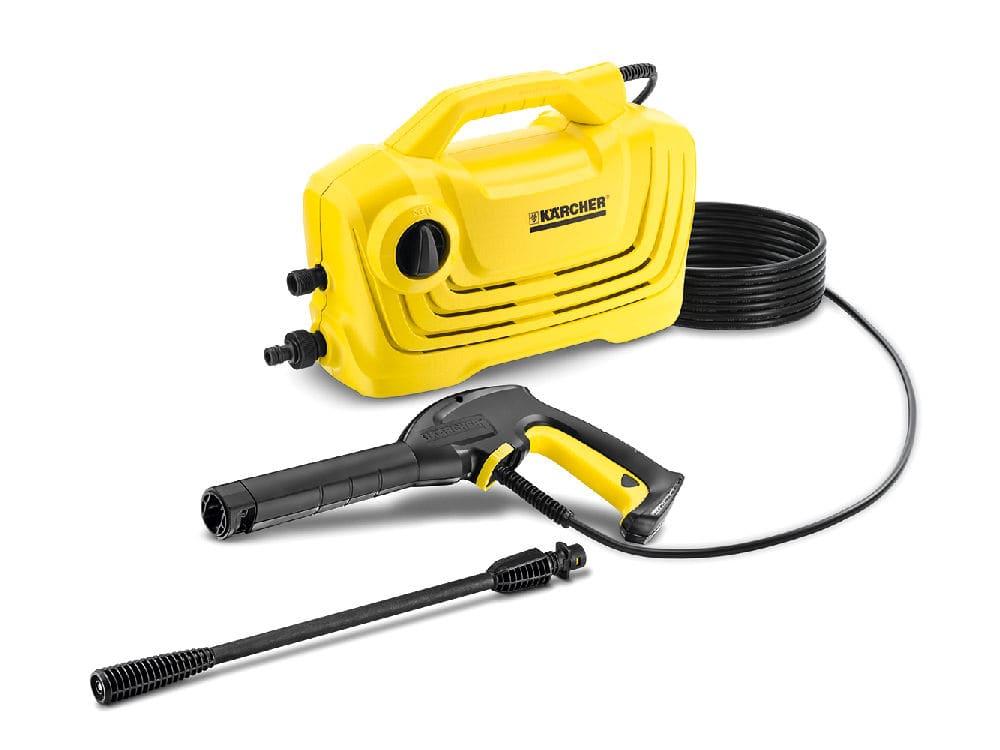 <コメリドットコム> ケルヒャー 高圧洗浄機 K2 クラシック <工具>