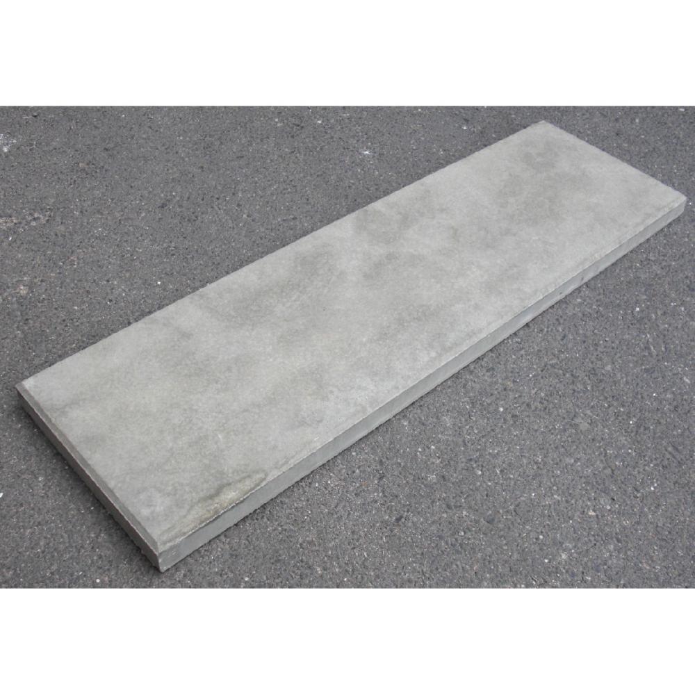 コンクリート柵板 30×100×4cm