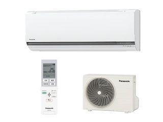 <コメリドットコム> パナソニック GXシリーズ冷暖エアコン ホワイト 12畳用 CS GX365C W <空調系 エアコン>