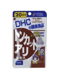 DHC トンカットアリエキス 20日分