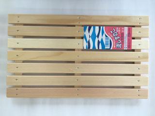 木製流しスノコ 中 44×26cm