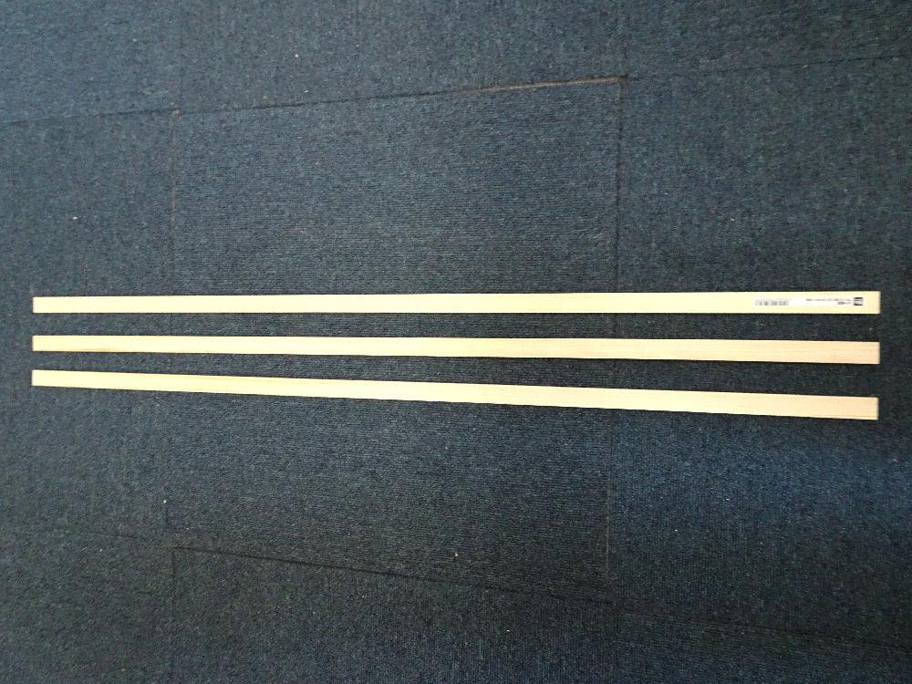 K+檜材 (約) 1820×6×18mm