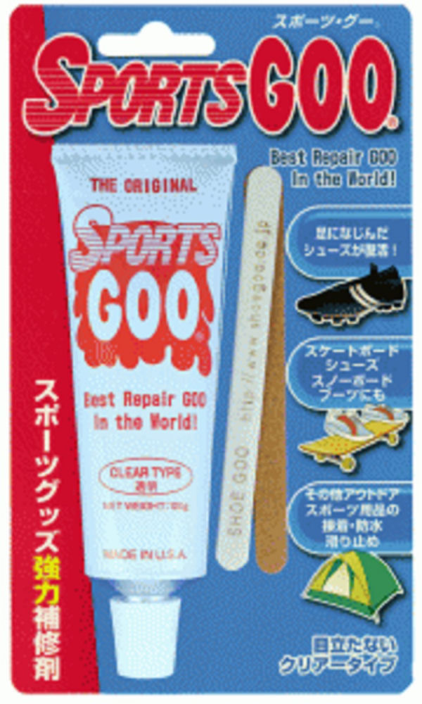 shoeGOO(シューグー)スポーツグー 100g