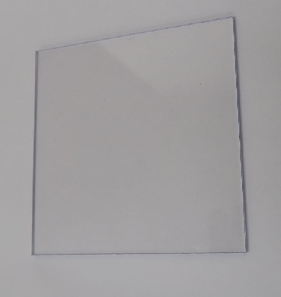 ポリカ平板ステラ クリア 3mm