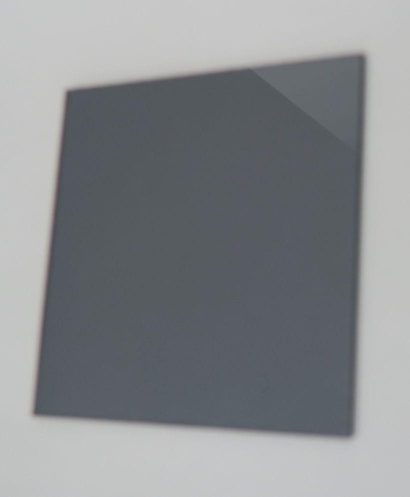 ポリカ平板ステラ グレースモーク 2mm