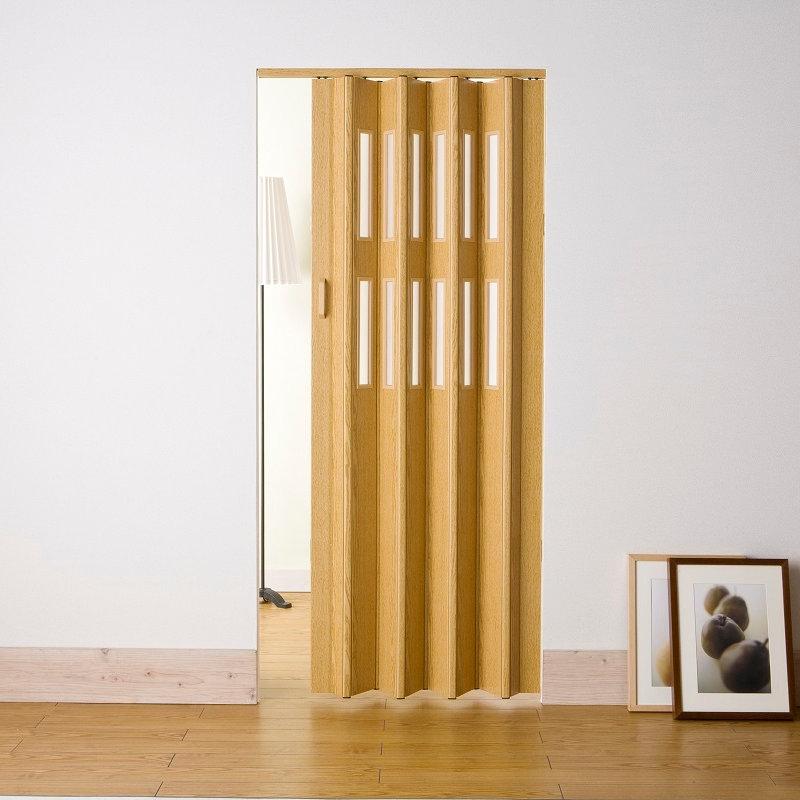 窓付きパネルドア クレア 99×174 各種