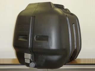 タマローリー黒 500L AT-500B