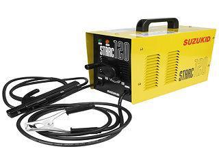 スズキッド(SUZUKID) スターク120低電圧溶接機60Hz SSC-120