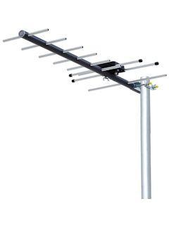 UHFアンテナ UA8 8素子アンテナ(軒先用)強電界用