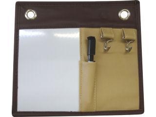 エントランスマグネットボード ENT-MGW ブラウン
