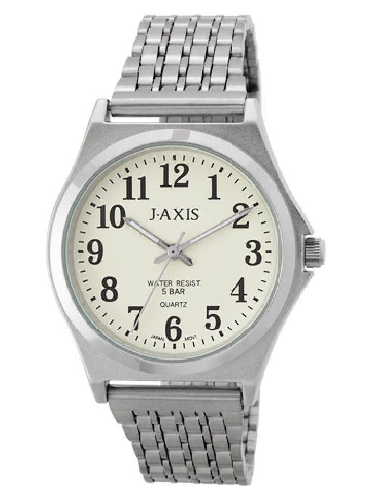 見やすい時計 NAG52‐S