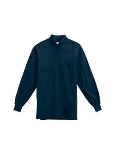 1085 ハイネックシャツ 各種