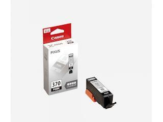 キヤノン インク ブラック BCI-370PGBK