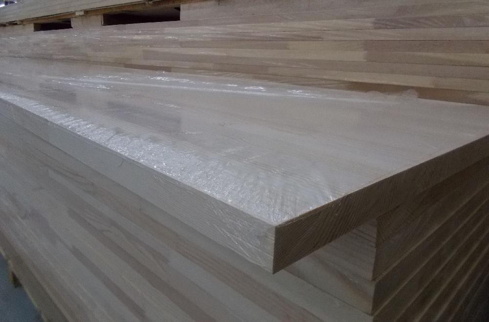 赤松集成材フリーボード (約)25×600×4200