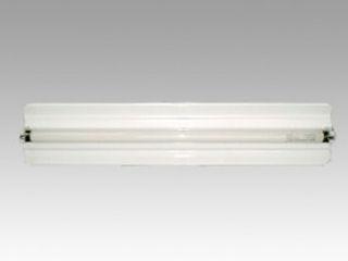 ノーベル 20W形蛍光灯 笠付1灯 60Hz FA-S201