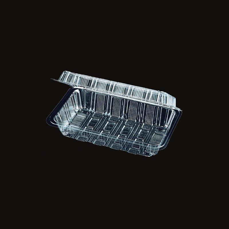 フードパック中深 168×100×46 100枚入