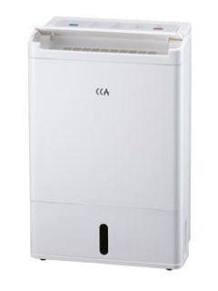 ユアサ 衣類乾燥除湿機 デシカント式 ホワイト KYY-DE16 WH