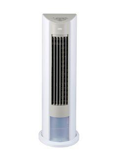 山善 冷風扇 KCT D404(W) ホワイト