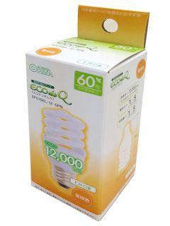 エコ電球EFD 各種