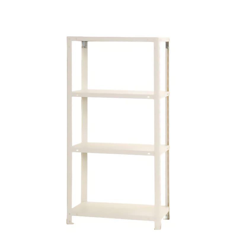 北島 スマートラック NSTR437 ホワイト 4段
