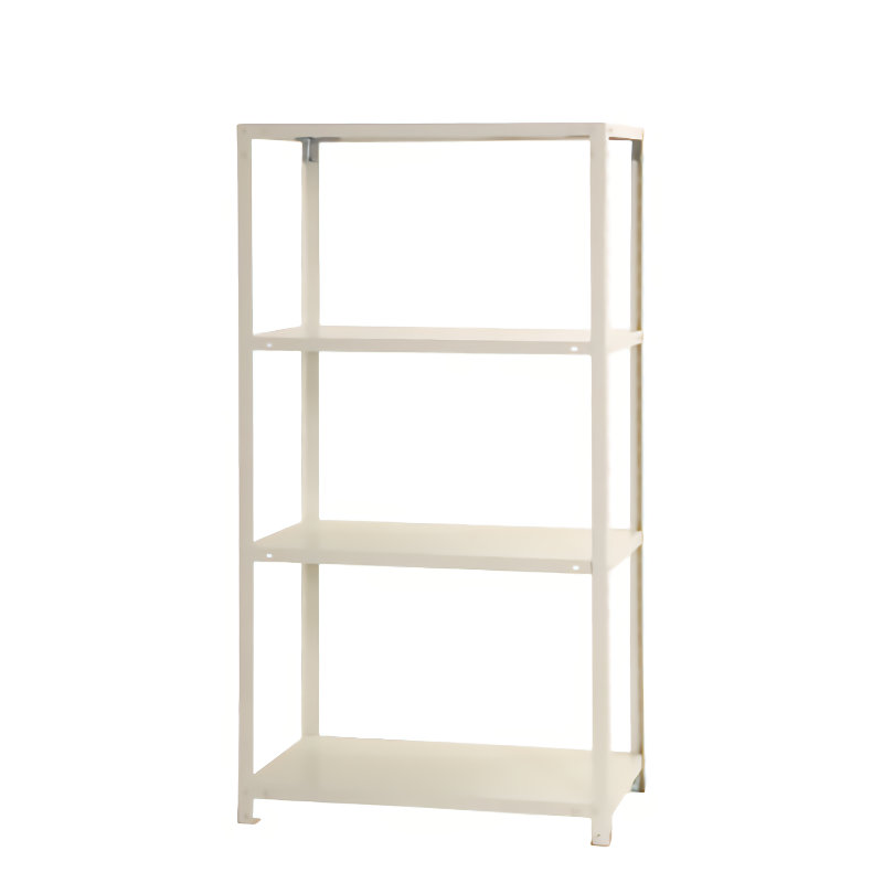 北島 スマートラック 4段 ホワイト NSTR554
