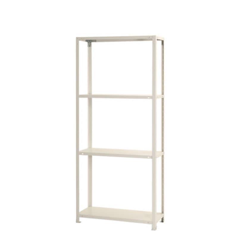 スマートラック NSTR657 ホワイト 4段