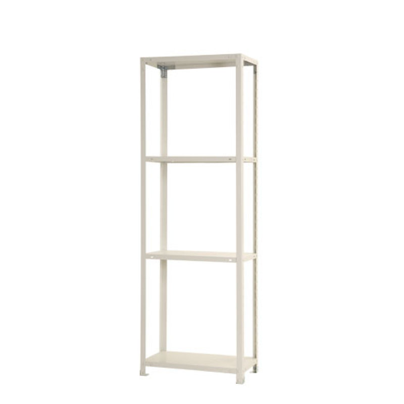 スマートラック NSTR636 ホワイト 4段
