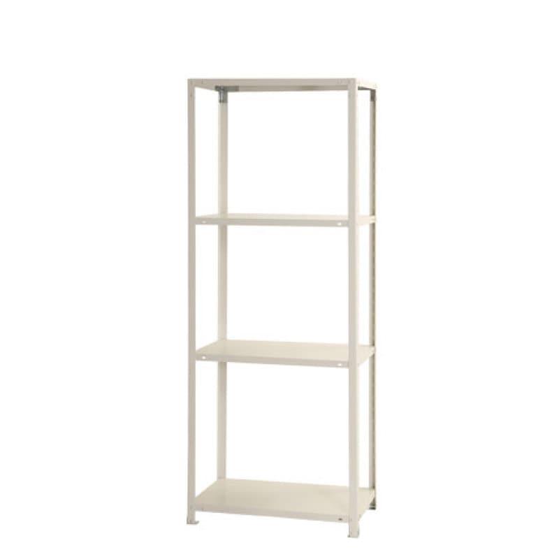 スマートラック NSTR646 ホワイト 4段
