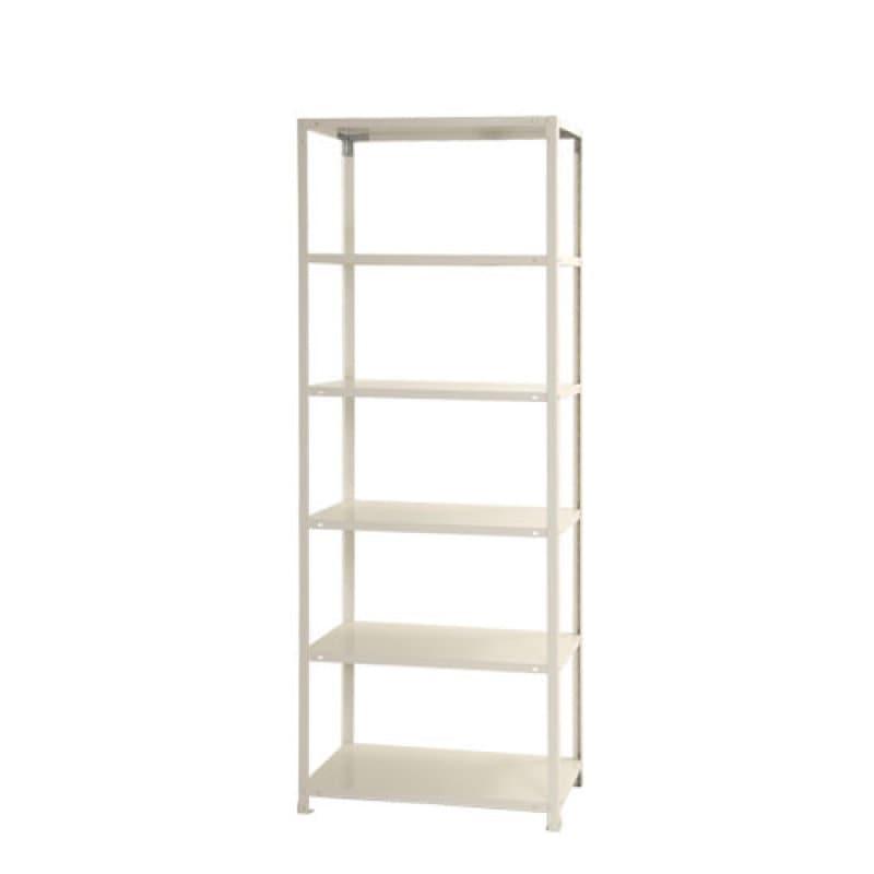 スマートラック NSTR754 ホワイト 6段