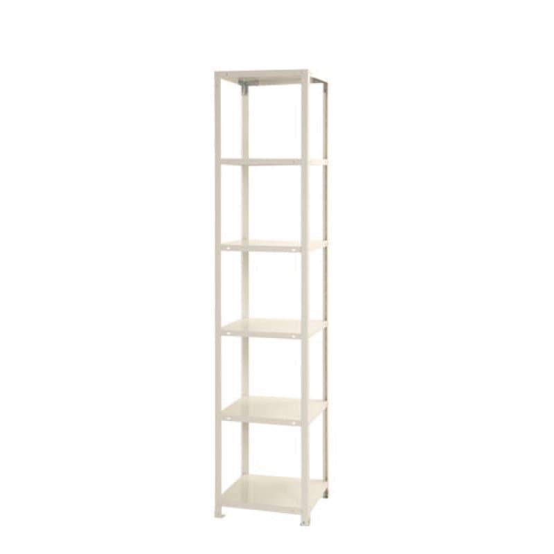スマートラック NSTR727 ホワイト 6段