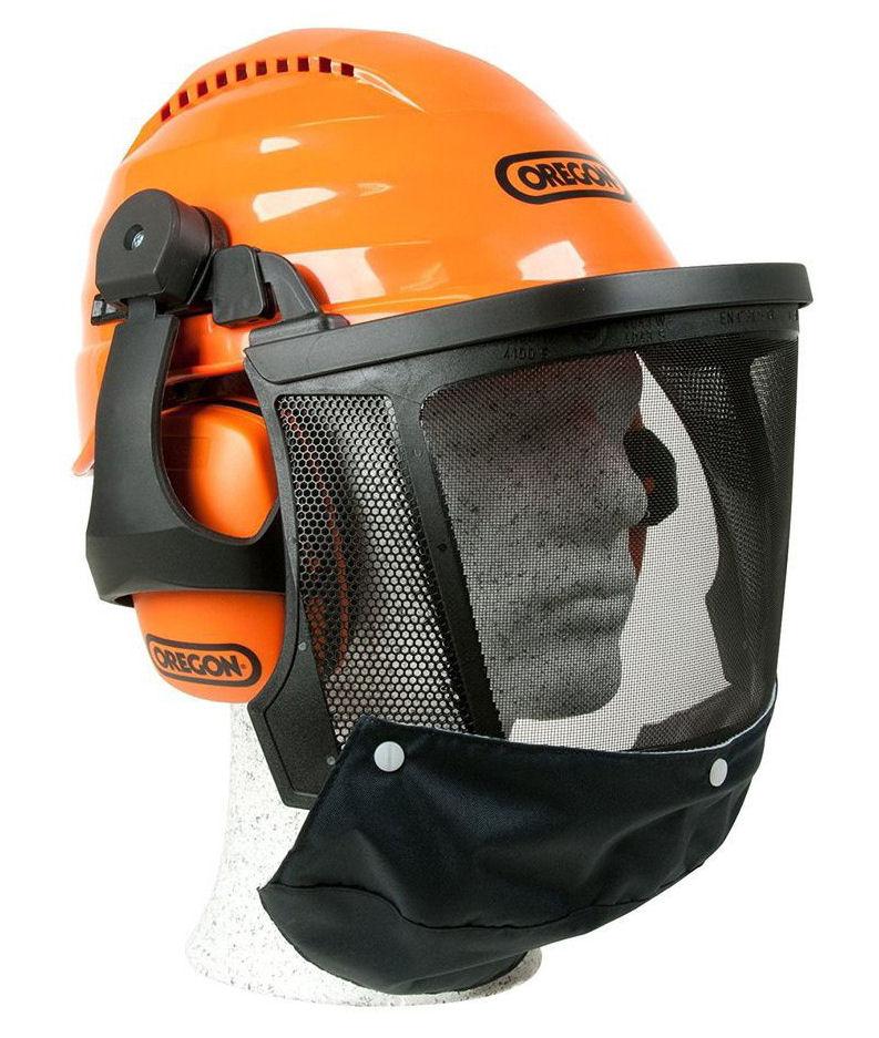 オレゴン 高性能ヘルメット 562413