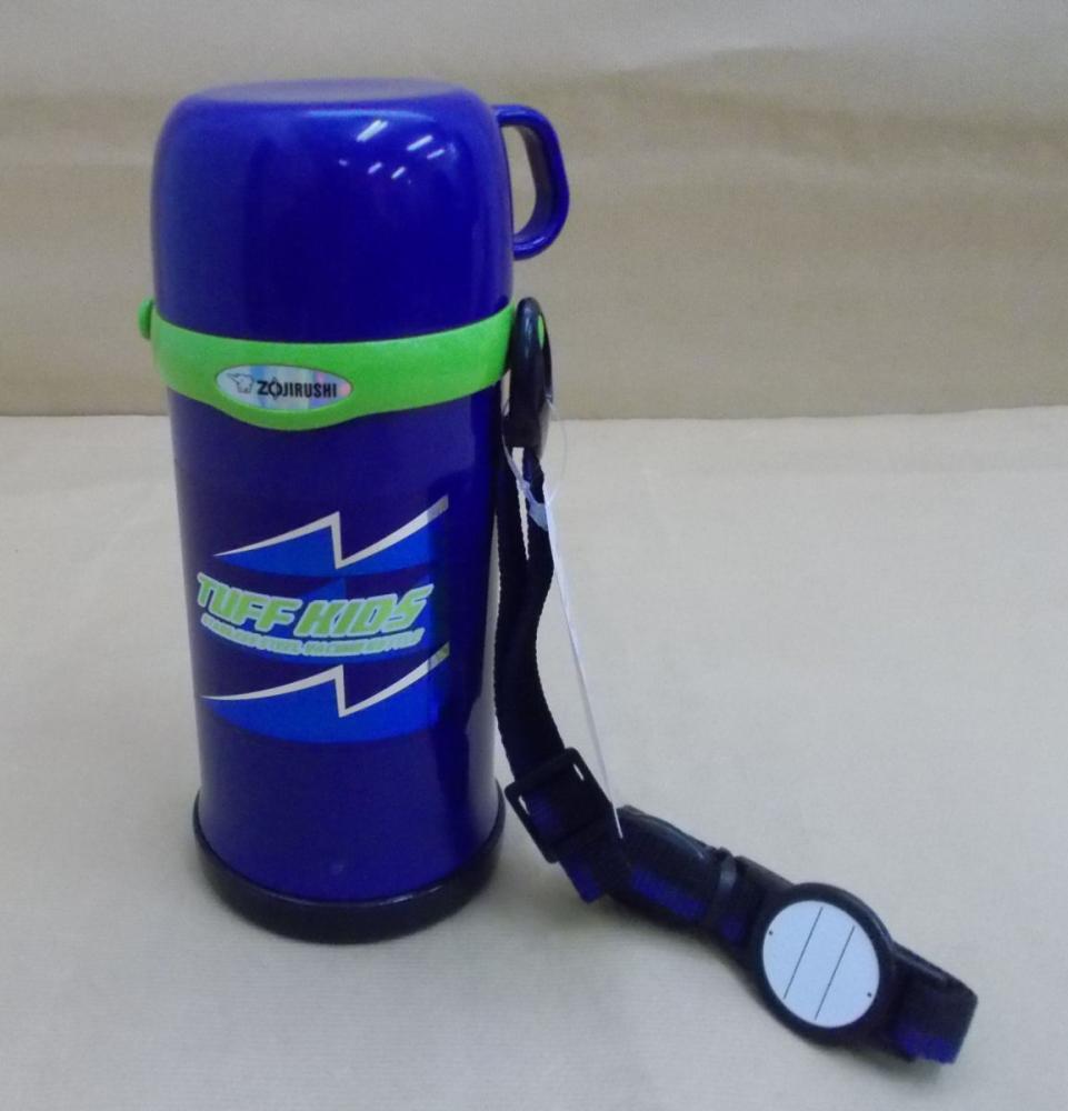 象印ステンレスボトル SCMC60AA ブルー