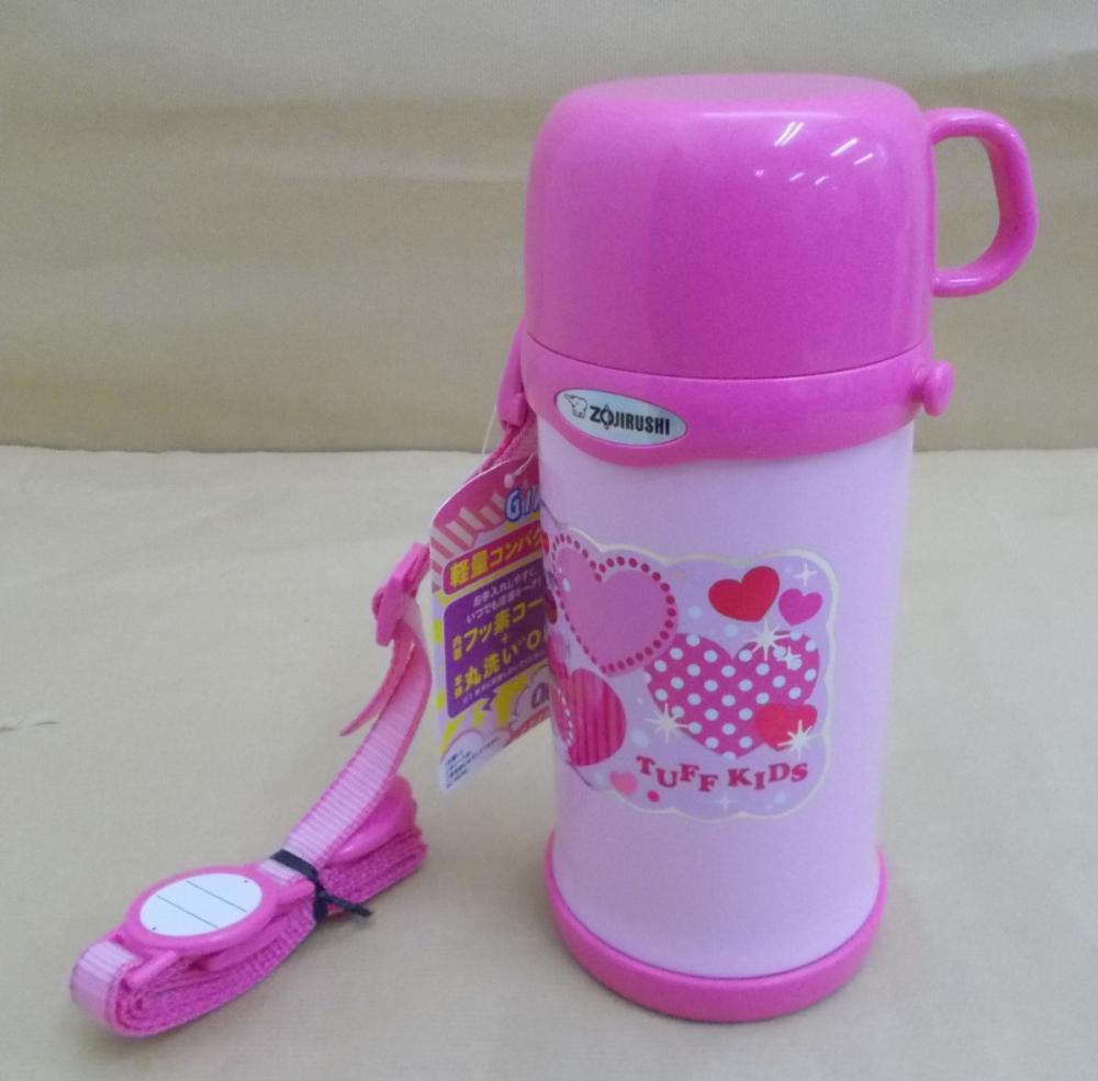 象印ステンレスボトル SCMC60PA ピンク
